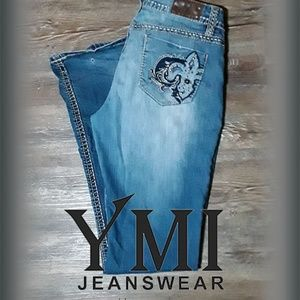 YMI Premium Jeans Size 9